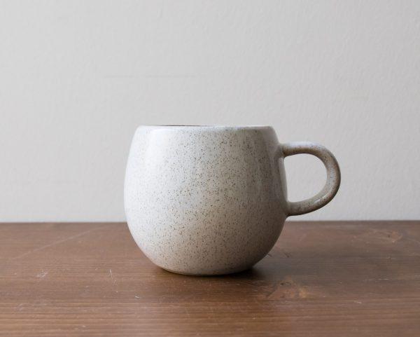 Tasse Addison - Crème Bloomingville - Maison Mathuvu