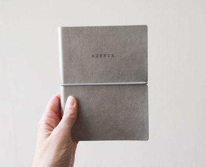 Agenda Diary Loft18 - Maison Mathuvu