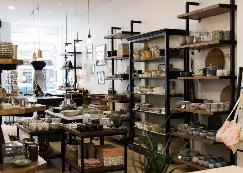 Maison Mathûvû Concept Store Art De Vivre Mode Bijoux Papeterie