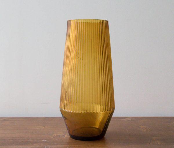 Vase en verre - Ambre Hübsch - maiosn mathuvu