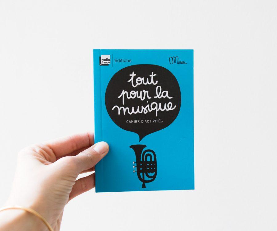 Tout pour la musique Minus éditions - maison mathuvu