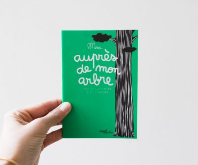 Auprès de mon arbre Minus éditions - Maison Mathûvû
