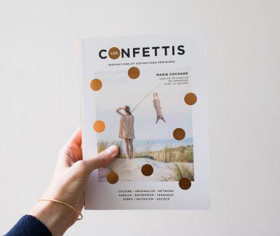 Les Confettis - Volume 6 Maison mathuvu