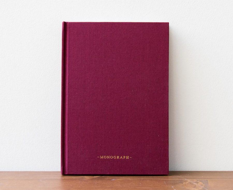Carnet - Bordeaux Monograph / House doctor - maison mathuvu