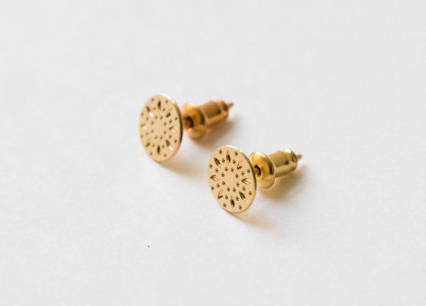 Boucles d'oreilles - Odin Shlomit ofir - maison mathuvu