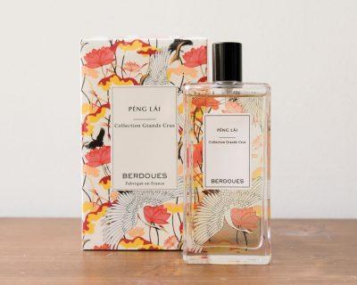 Parfum - Peng Lai Berdoues - maison mathuvu