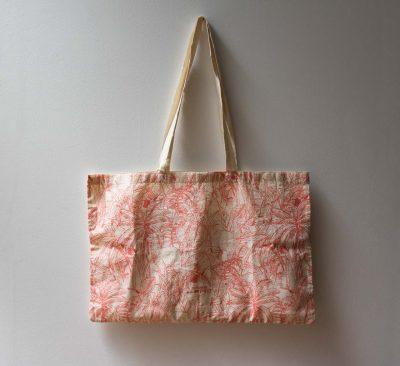 Tote bag - Amazonie Season paper - maison mathuvu