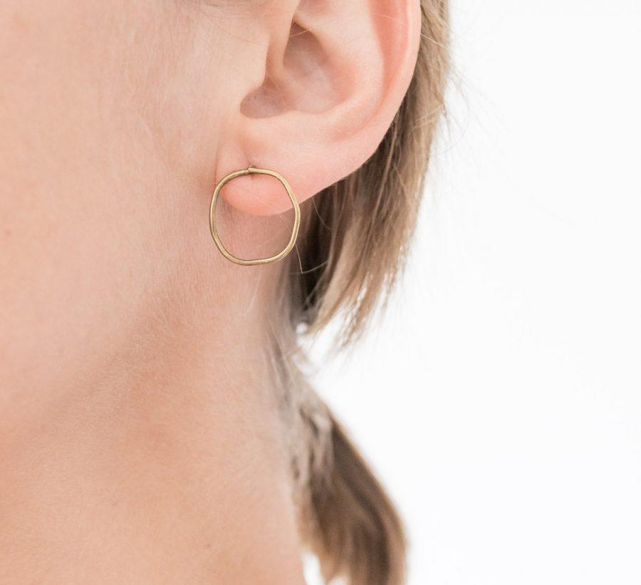 Boucles d'oreilles - Casa Maison mathuvu