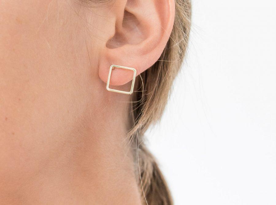 Boucles d'oreilles - Chloé Maison mathuvu