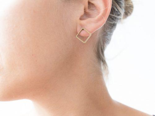 Boucles d'oreilles - Daphné Maison mathuvu