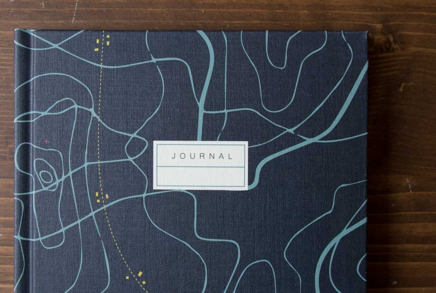 Journal - Topo Monsieur papier - maison mathuvu