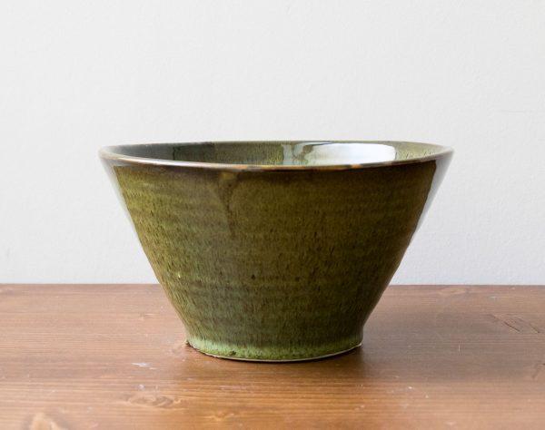 Saladier - Stoneware Bloomingville - maison mathuvu