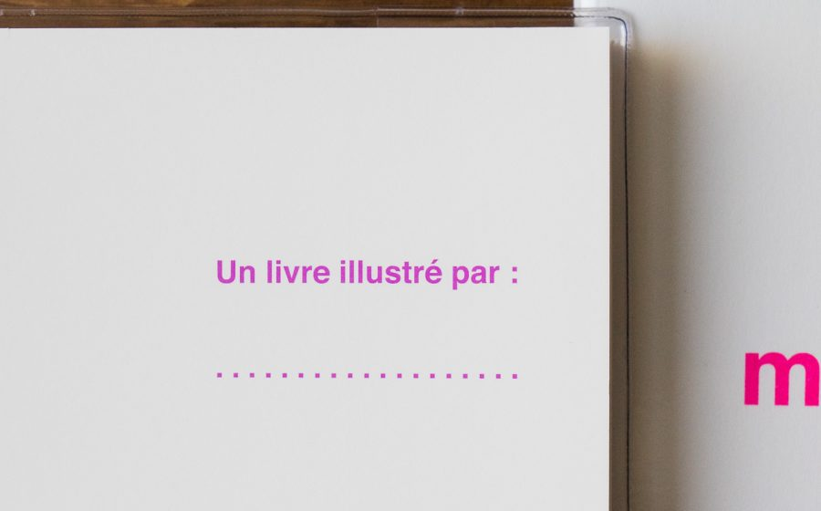 Livre à illustrer Supereditons -Maison Mathûvû