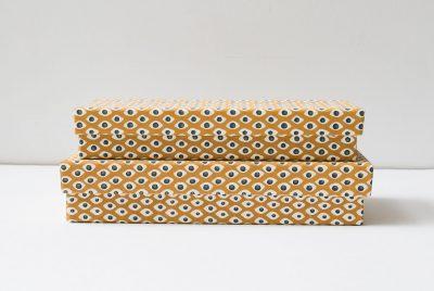 Boîte à crayons - Œil Bungalow - maison mathuvu