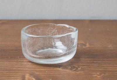 Coupelle en verre - Riya Nkuku - maison mathuvu