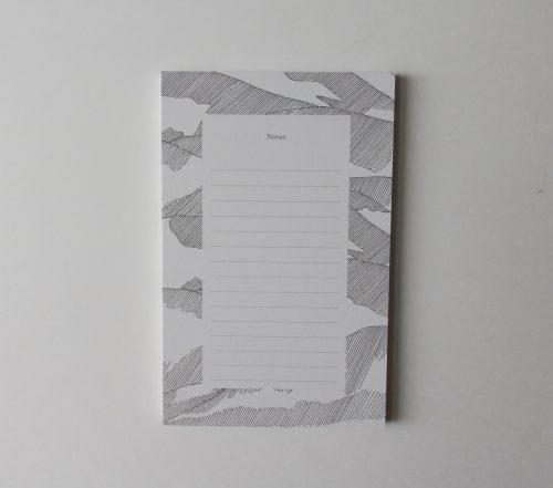 Bloc-notes - Kerlingar Petit gramme - maison mathuvu
