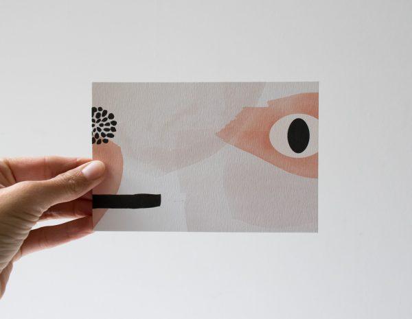 Carte - Pupille Maison mathuvu