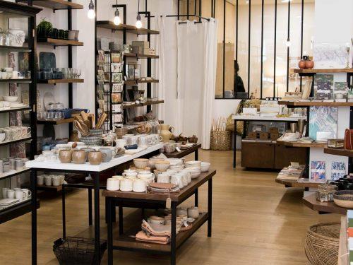 Boutique Maison Mathûvû