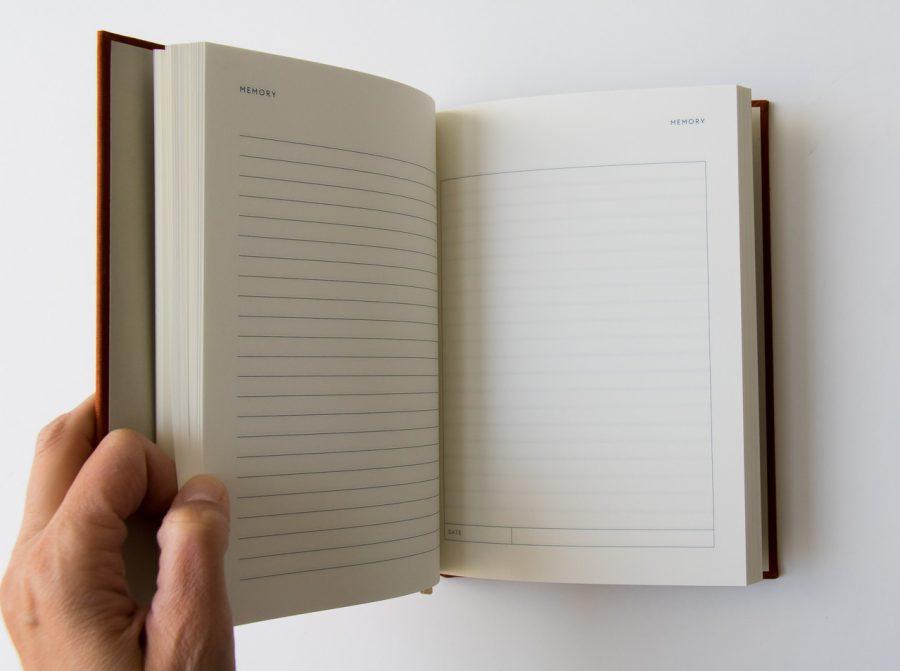 Journal - Memories Kartotek - maison mathuvu