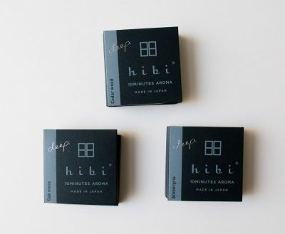Encens - Blue Hibi - maison mathuvu