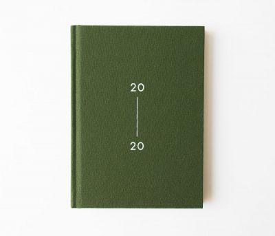 Agenda 2020 - Green Kartotek - maison mathuvu