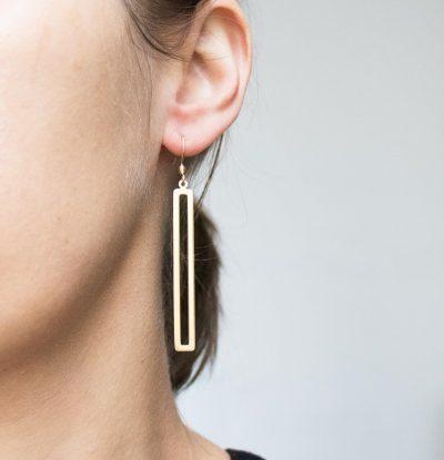 Boucles d'oreilles - Artémis Maison mathuvu