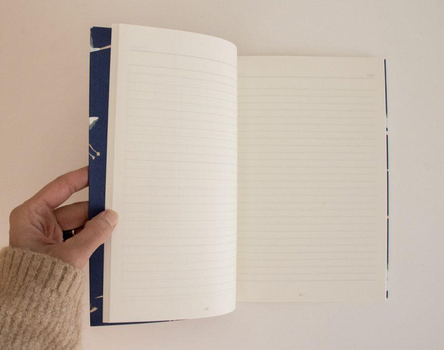 Journal - Sidonie Bobbie - maison mathuvu