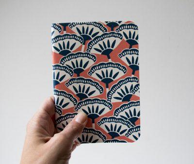 Carnet de poche - Elisa Bobbie - maison mathuvu