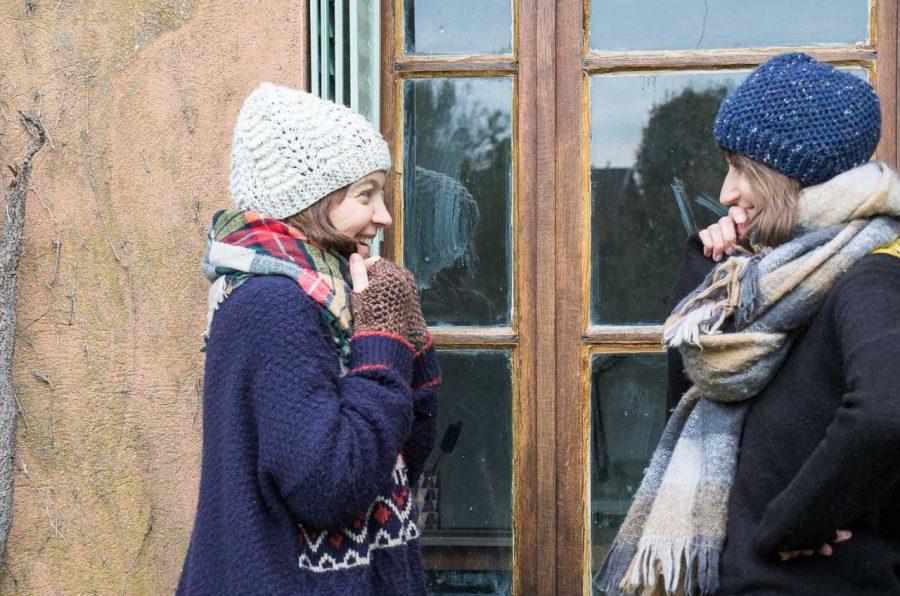 Les tricots collection de Maison Mathûvû