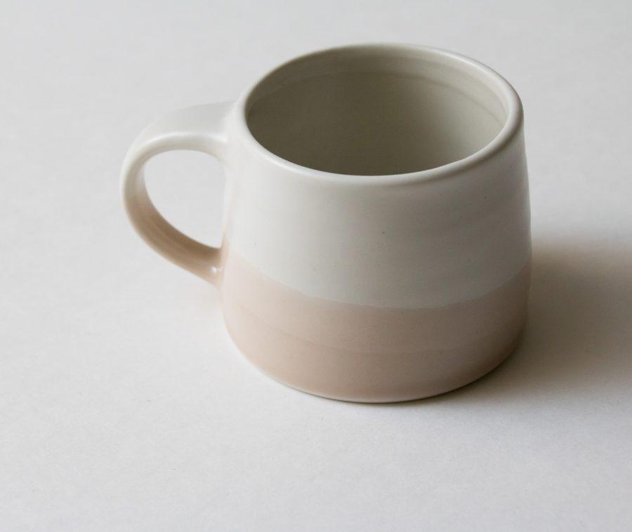 Tasse Tri-colore - Petit modèle Kinto Maison Mathûvû