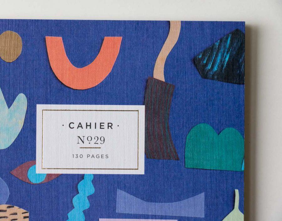 Carnet - N°29 Maison fondée - Maison mathuvu