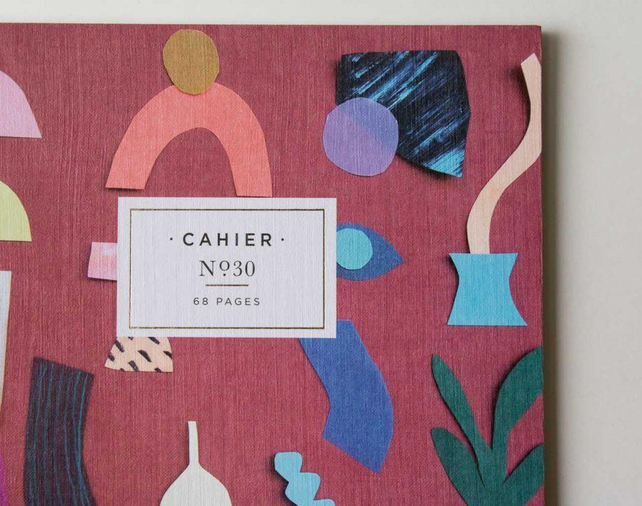 Carnet - N°30 Maison fondée - maison mathuvu