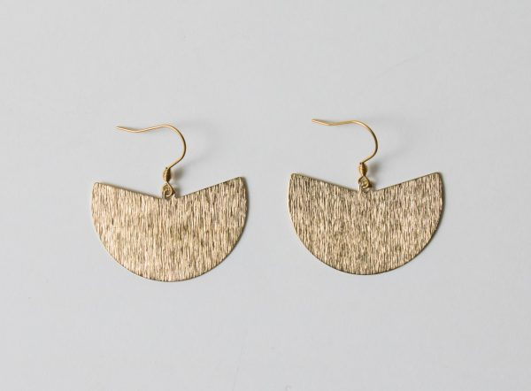 Boucles d'oreilles - Maro maison mathuvu