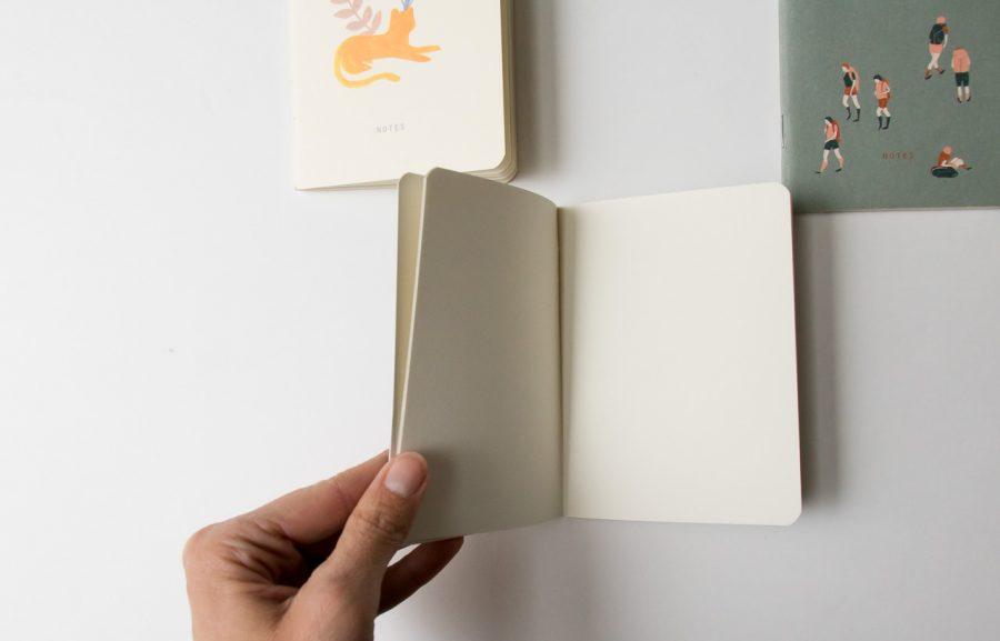 Carnets de poche season paper - maison mathuvu