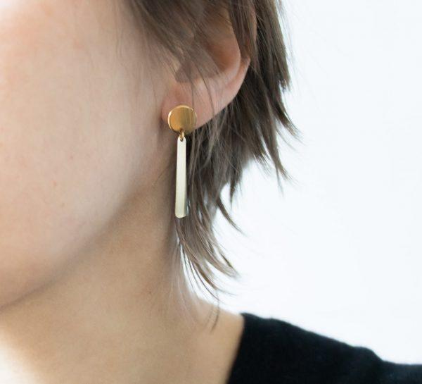 Boucles d'oreilles - Lola maison mathuvu