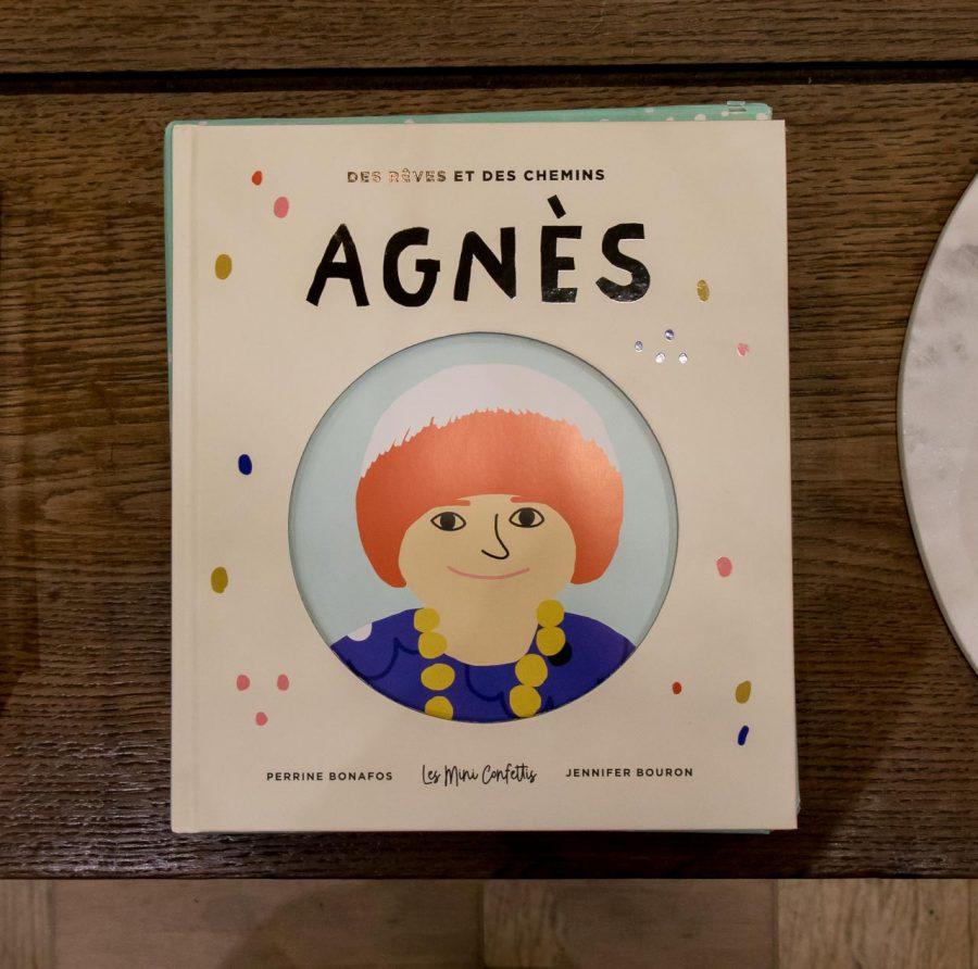 """""""Des rêves et des chemins"""" - Agnès Varda"""