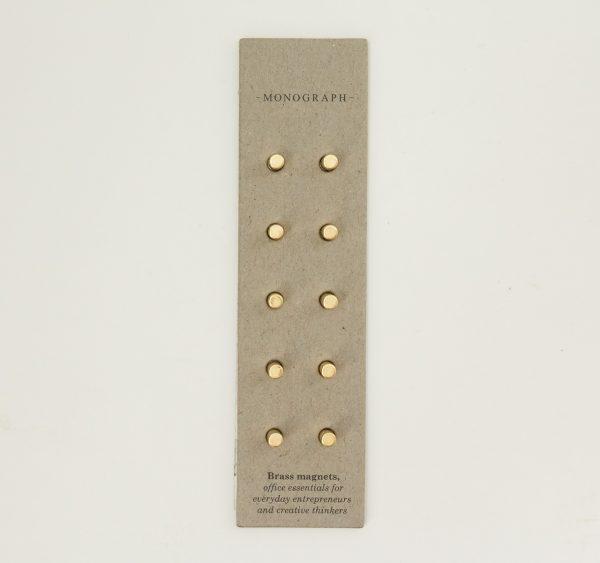 Aimants dorés monograph - maison mathuvu