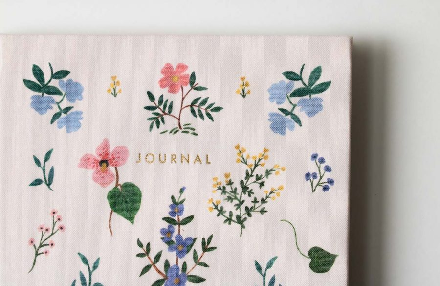 Journal - Wildwood Rifle paper co - maison mathuvu