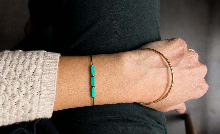 Bracelet - Tony maison mathuvu