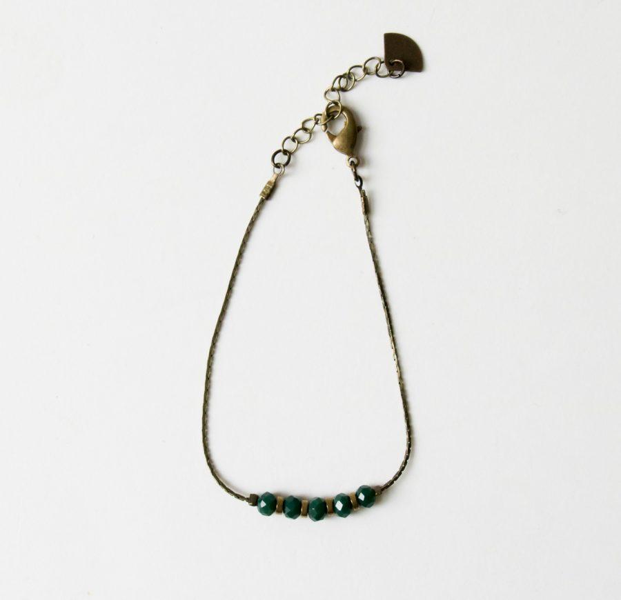 Bracelet - Clau maison mathuvu