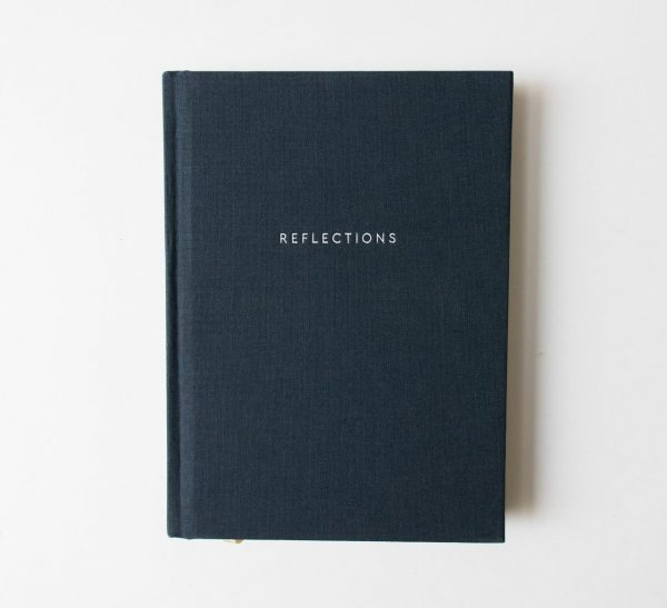 Journal - Reflections kartotek - maison mathuvu