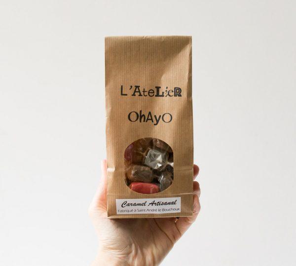Caramels - Ohayo maison mathuvu