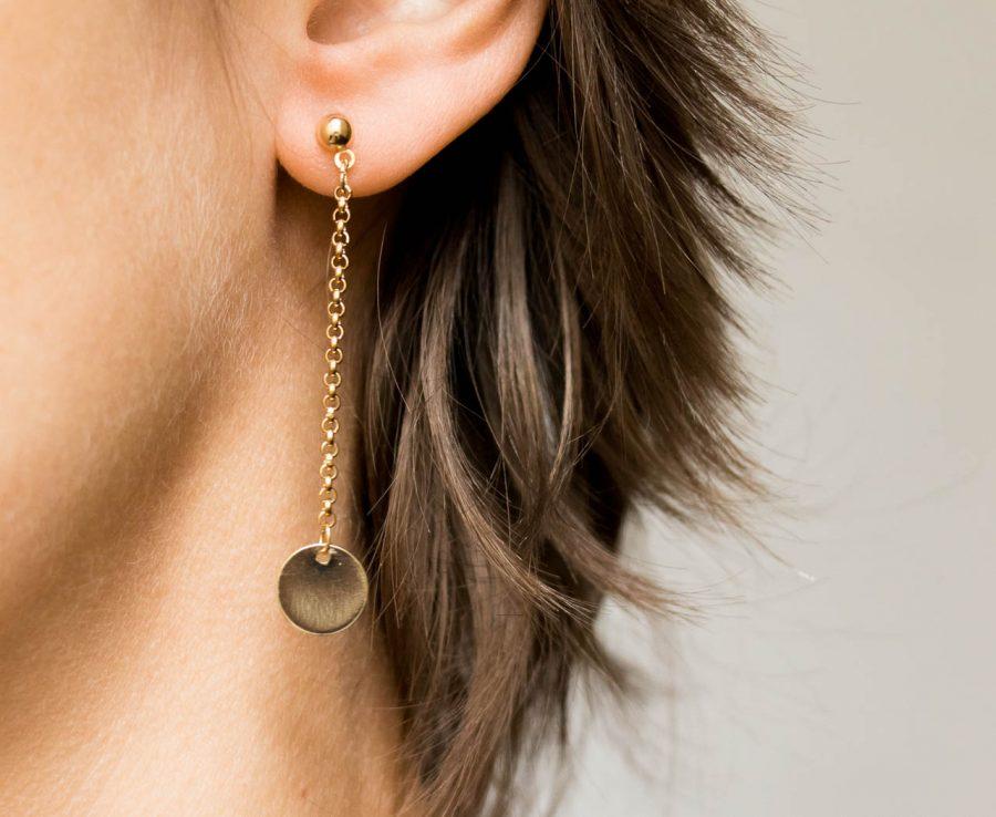 Boucles d'oreilles - Artu maison mathuvu