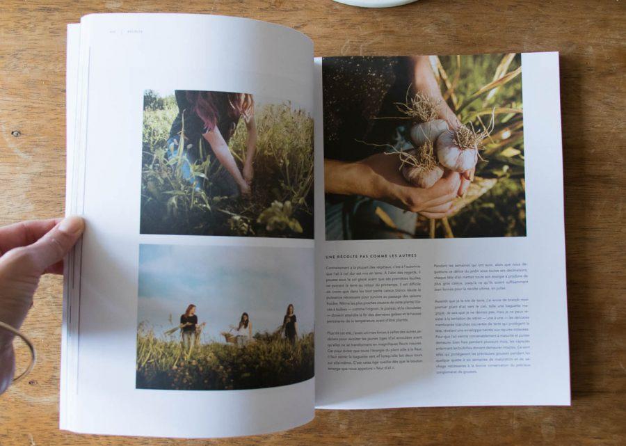 Dînette Magazine 018 Force -Maison Mathûvû