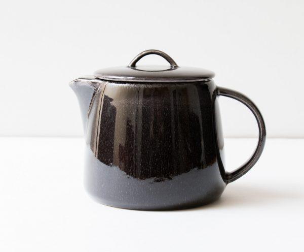Théière Nordic - Noire Broste - maison mathuvu