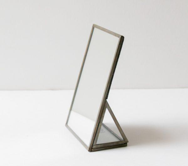 Miroir à poser - Petit modèle Madam stoltz - maison mathuvu