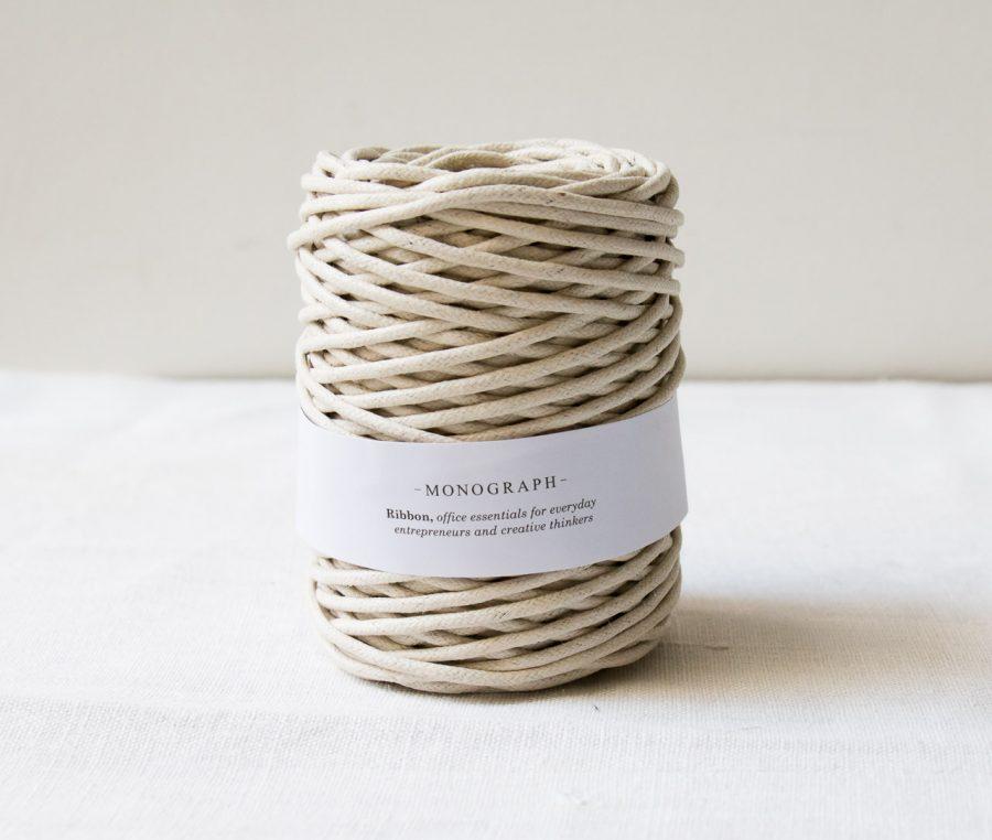 Ficelle - Wax nature monograph - maison mathuvu