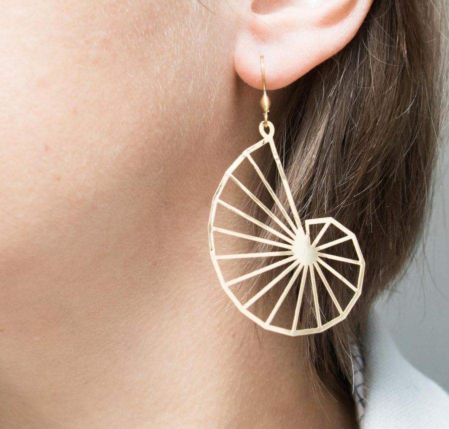 Boucles d'oreilles - Marg maison mathuvu