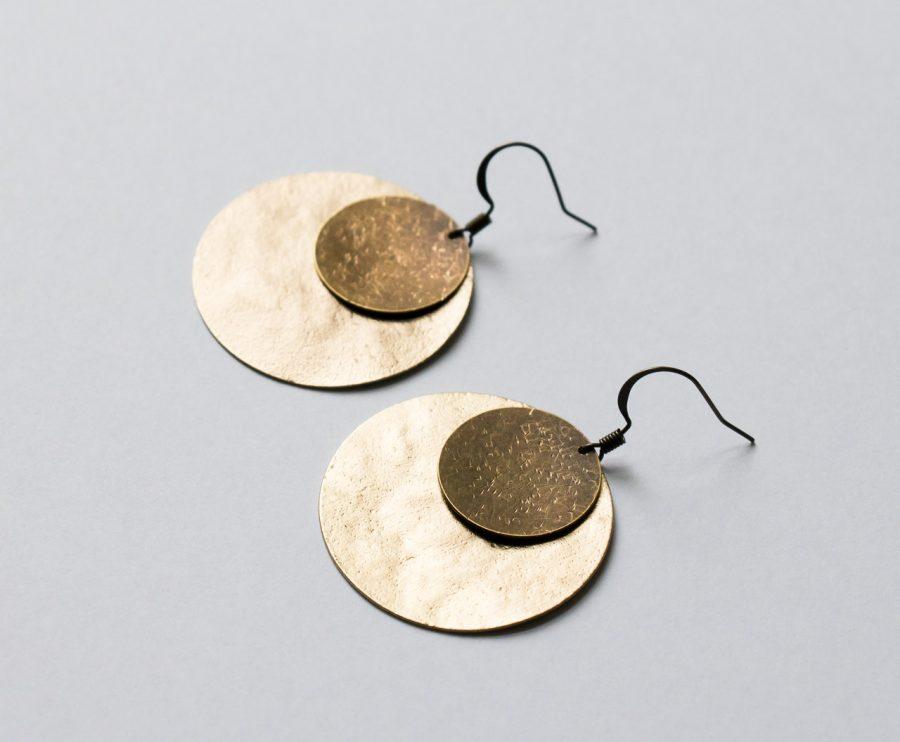 Boucles d'oreilles - Vale Maison mathuvu