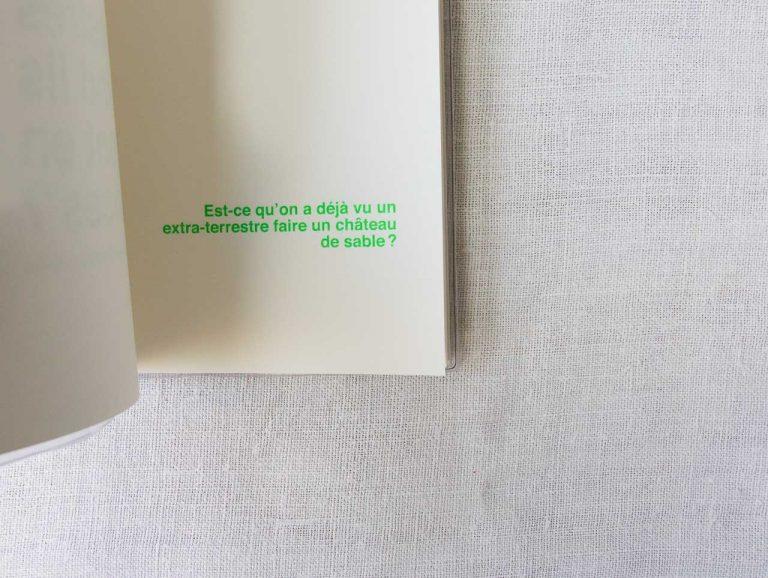 Livre à illustrer Superéditions - maison mathuvu